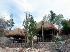 Suarga Sustainable Boutique Resort auf Bali